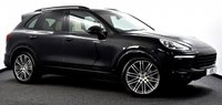 USED 2016 16 PORSCHE CAYENNE 4.2 TD S Tiptronic 4WD (s/s) 5dr Cost New £82k with £19k Extras