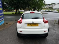 USED 2013 13 NISSAN JUKE 1.5 ACENTA DCI 5d 110 BHP, only 55000 miles ***APPROVED DEALER FOR CAR FINANCE247 AND ZUTO ***