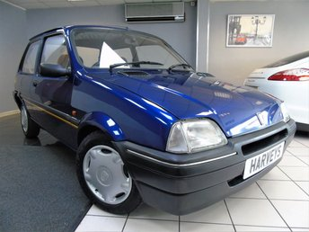 View our ROVER METRO