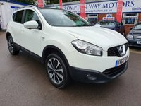 USED 2012 62 NISSAN QASHQAI 1.6 N-TEC PLUS 5d 117 BHP 0%  FINANCE AVAILABLE ON THIS CAR PLEASE CALL 01204 393 181