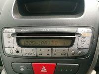 USED 2009 09 PEUGEOT 107 1.0 URBAN 5d 68 BHP
