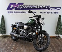 USED 2015 64 YAMAHA XVS950 BOLT Finance, Delivery & Part Exchange Available