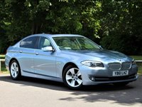 USED 2012 61 BMW 5 SERIES 3.0 ACTIVEHYBRID 5 4d AUTO 306 BHP £304 PCM With £1599 Deposit
