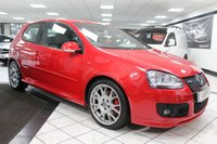 2007 VOLKSWAGEN GOLF 2.0T GTI EDITION 30 360 BHP £10950.00