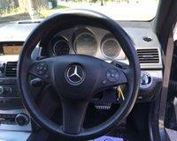 USED 2008 08 MERCEDES-BENZ C CLASS 3.0 C280 SPORT 4d AUTO 228 BHP