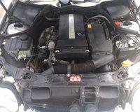 USED 2003 03 MERCEDES-BENZ C CLASS 1.8 C200 KOMPRESSOR AVANTGARDE SE 5d AUTO 163 BHP