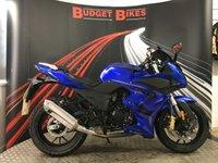 2014 AJS R7 124cc R7  £1690.00