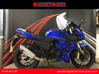 USED 2014 64 AJS R7 124cc R7