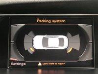 USED 2010 60 AUDI RS5 4.2 RS5 FSI QUATTRO 2d AUTO 444 BHP