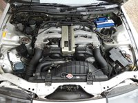 USED 1993 NISSAN FAIRLADY 3.0 V6 - IMPORT 2d  ONLY 81K DRIVES SUPERB A/C VGC