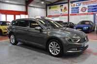 2016 VOLKSWAGEN PASSAT 2.0 SE BUSINESS TDI BLUEMOTION TECH DSG 5d AUTO 148 BHP £10495.00