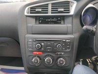 USED 2012 62 CITROEN C4 1.6 VTR PLUS 5d 118 BHP