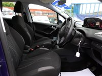 USED 2012 62 PEUGEOT 208 1.4 ACTIVE HDI 5d 68 BHP