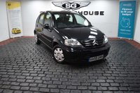 USED 2010 59 CITROEN C3 1.1 i 8v 5dr 2 OWNERS, ULTRA LOW MILES, FSH