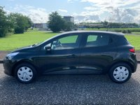 USED 2016 16 RENAULT CLIO 1.2 16v Expression 5dr 1 Owner ! F/S/H ! Low Miles !