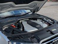USED 2011 60 AUDI A8 3.0 TDI SE Executive Tiptronic quattro 4dr FASH/HeatedSeats/Xenons/Lumbar