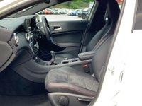 USED 2013 63 MERCEDES-BENZ A CLASS 1.8 A200 CDI AMG Sport 5dr Cruise/Nav/FlatBottom/2Keys