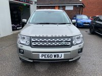 USED 2010 L LAND ROVER FREELANDER 2 2.2 SD4 XS Station Wagon 5dr FULL SERVICE HISTORY