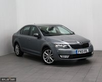 USED 2013 13 SKODA OCTAVIA 1.6 ELEGANCE TDI CR DSG 5d AUTO 104 BHP Finance Available In House