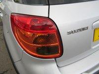 USED 2010 10 SUZUKI SX4 1.6 SZ4 5d 118 BHP