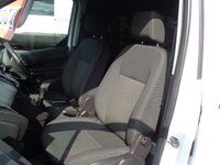 USED 2016 16 FORD TRANSIT CONNECT 1.5 210 P/V 1d 100 BHP