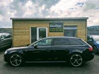 USED 2013 13 AUDI A4 2.0 AVANT TDI S LINE START/STOP 5d AUTO 148 BHP 2013 Audi 2.0 TDI S Line Avant Auto****Finance Available £49 PER WEEK****  .