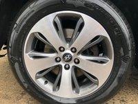 USED 2012 62 HYUNDAI SANTA FE 2.2 PREMIUM CRDI 5d 194 BHP
