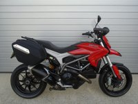 USED 2013 63 DUCATI HYPERSTRADA Hyperstrada 850 ABS