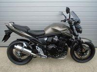 2011 SUZUKI Bandit 1250 GSF 1250 L0 BANDIT £4994.00