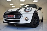 USED 2016 16 MINI HATCH COOPER 1.5 COOPER D 5 DOOR