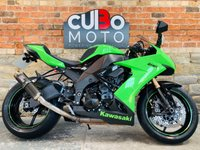 USED 2008 08 KAWASAKI ZX-10R E9F NINJA SP Engineering Exhaust