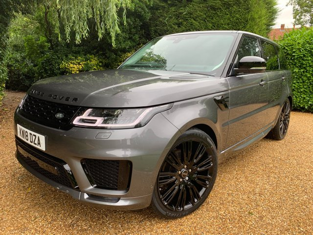 Used Land Rover for sale in Nottingham, Nottinghamshire