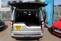 USED 2011 60 LAND ROVER DISCOVERY 3.0 4 TDV6 HSE 5d AUTO 245 BHP