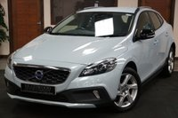 2014 VOLVO V40 1.6 D2 CROSS COUNTRY LUX 5d 113 BHP £8250.00