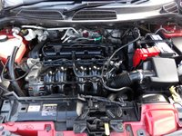 USED 2009 09 FORD FIESTA 1.2 STYLE PLUS 5d 81 BHP NEW MOT, SERVICE & WARRANTY