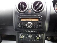 USED 2009 59 NISSAN QASHQAI 1.5 ACENTA DCI 5d 105 BHP NEW MOT, SERVICE & WARRANTY