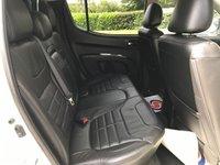 USED 2014 64 MITSUBISHI L200 2.5 DI-D 4X4 BARBARIAN LB DCB 1d AUTO 175 BHP