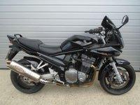 2006 SUZUKI Bandit 1200 GSF 1200 SAK6 BANDIT 1200 ABS £2994.00