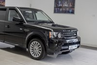 USED 2012 12 LAND ROVER RANGE ROVER SPORT 3.0 SDV6 SE 5d AUTO 255 BHP Just Arrived, Awaiting Preparation! New MOT & SERVICE Before Handover