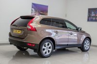 USED 2009 59 VOLVO XC60 2.4 D5 SE LUX PREMIUM AWD 5d AUTO 205 BHP JULY 2020 MOT & Just Been Serviced
