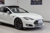 USED 2015 65 TESLA MODEL S 0.0 P90D 5d AUTO 762 BHP SUB ZERO PACK, REVERSING CAMERA, SMART AIR SUSPENSION, ULTRA HIGH FIDELITY SOUNDPACK & MORE