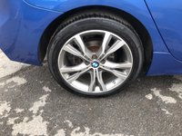USED 2016 16 BMW 2 SERIES 2.0 218D M SPORT ACTIVE TOURER 5 DOOR AUTOMATIC 148 BHP WITH A HUGH SPEC INCLUDING SAT NAV IN IMMACULATE CONDITION.  ULEZ COMPLIANT. APPROVED CARS ARE PLEASED TO OFFER THIS 2016 BMW 2 SERIES 2.0 218D M SPORT ACTIVE TOURER 5 DOOR AUTO 148 BHP IN METALLIC BLUE WITH FULL MAIN DEALER SERVICE HISTORY. THE CAR HAS A GREAT SPEC INCLUDING FRONT AND REAR PARKING SENSORS, SAT NAV, BLUETOOTH, DUAL ZONE CLIMATE CONTROL, CRUISE CONTROL AND MUCH MUCH MORE. FOR ANY QUESTIONS PLEASE CALL THE SALES TEAM ON 01622 871555.