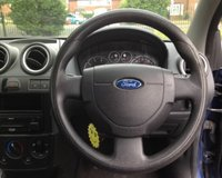 USED 2007 07 FORD FIESTA STYLE CLIMATE 16V