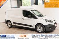 USED 2016 66 FORD TRANSIT CONNECT 1.6 210 P/V