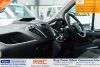 USED 2016 66 FORD TRANSIT CUSTOM 2.0 290 LR P/V * AIR CON *