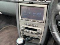 USED 2006 56 PORSCHE BOXSTER 3.4 24V S 2d 295 BHP