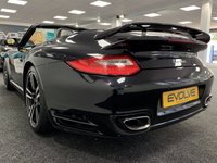 USED 2011 PORSCHE 911 3.8 TURBO PDK 3d AUTO 500 BHP IMMACULATE, HUGE SPEC, 500 BHP