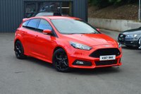 USED 2017 17 FORD FOCUS 2.0 ST-2 TDCI 5d 183 BHP