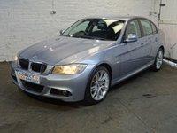 2012 BMW 3 SERIES 2.0 318I PERFORMANCE EDITION 4d 141 BHP £5990.00