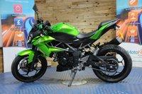 2015 KAWASAKI Z250 BR 250 EFF £2395.00